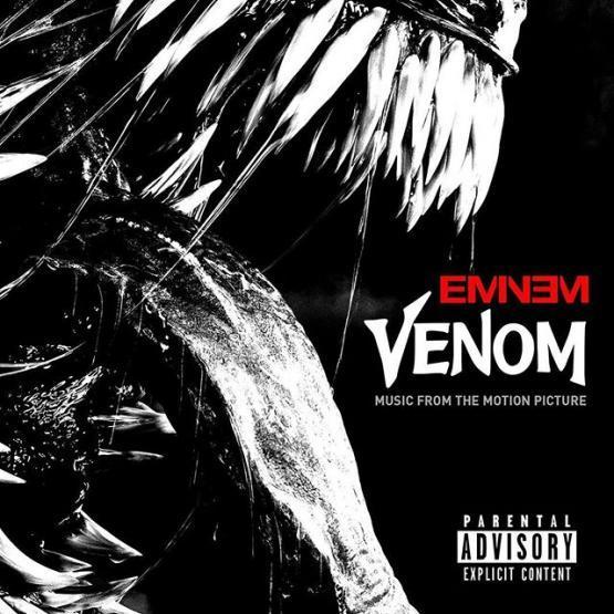 Eminem Venom Stream
