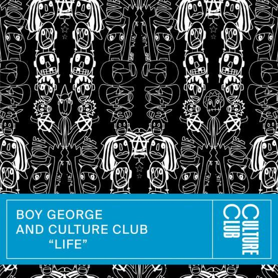 Boy George Culture Club Life Stream