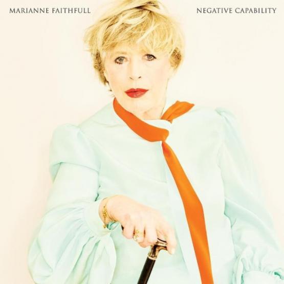 Marianne Faithfull The Gypsy Faerie Queen Stream
