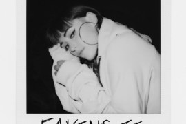"""NEW MUSIC:  Sasha Sloan – """"Faking It"""""""