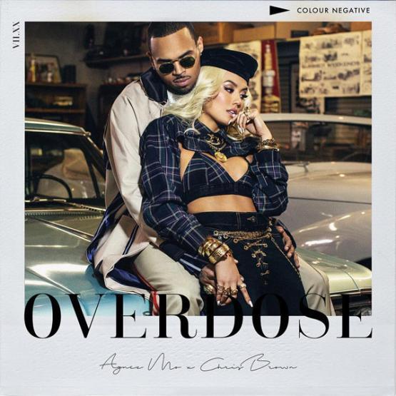 Agnez Mo ft Chris Brown Overdose Stream