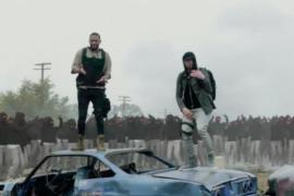 """VIDEO: Eminem – """"Lucky You"""" ft. Joyner Lucas"""