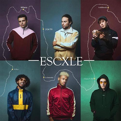GLGV Escxle Stream Album
