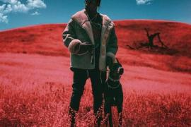 Travis Scott & Jeremih – Left Cheek Right Cheek