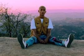"""VIDEO: Jaden Smith – """"The Passion"""""""