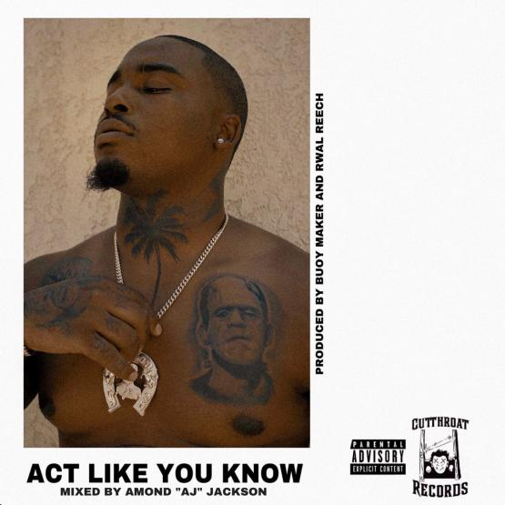 Stream Joey Fatts Act Like You Know