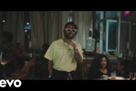 "VIDEO: Goldlink Ft Miguel – ""Drop Got Friends"""