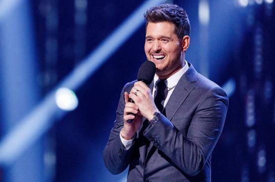 Michael Buble When I Fall in Love Stream