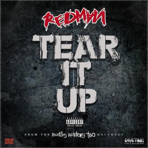 Redman Tear It Up Stream