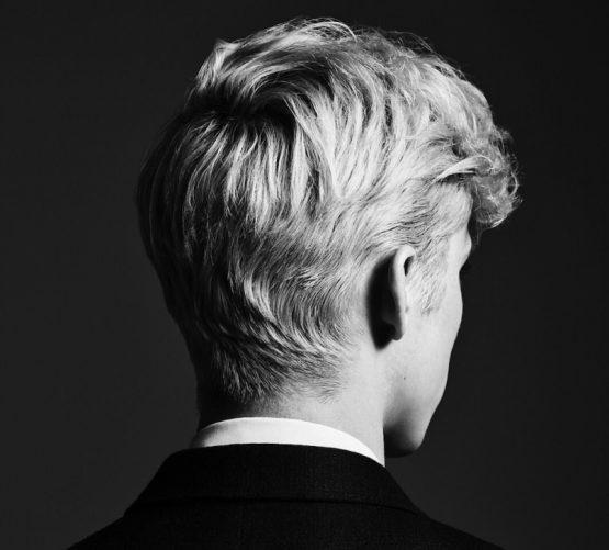 Troye Sivan Bloom Stream Album