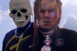 "NEW MUSIC: Vladimir Cauchemar & 6ix9ine – ""Aulos Reloaded"""