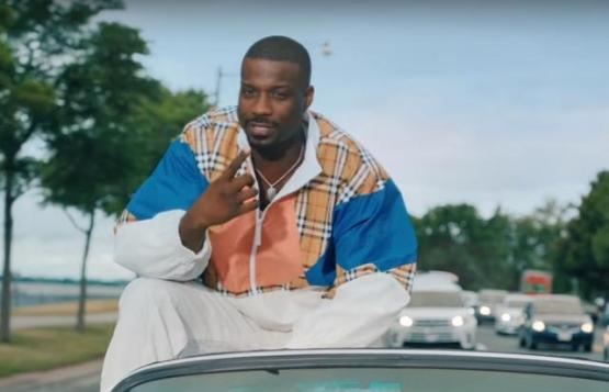 Jay Rock Ft Jeremih Tap Out Video