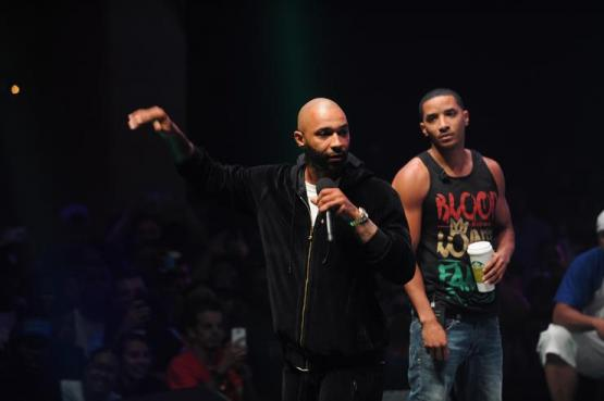 Chance The Rapper Cancels Beef With Budden