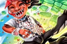 """Trippie Redd – """"Move Move"""" Ft NBA YoungBoy"""