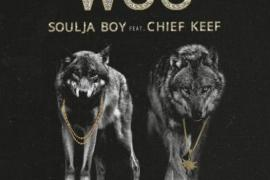 "NEW MUSIC: Soulja Boy – ""Woo"" Ft. Chief Keef"