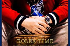 """NEW MUSIC: AWAR – """"Rolex Time"""" Ft. CyHi The Prynce"""