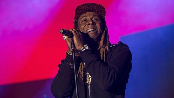 Lil Waynes Kids Uproar Challenge