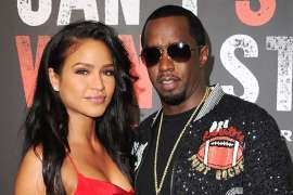 Diddy Dedicates 'Lady In My Life' To Cassie After Split