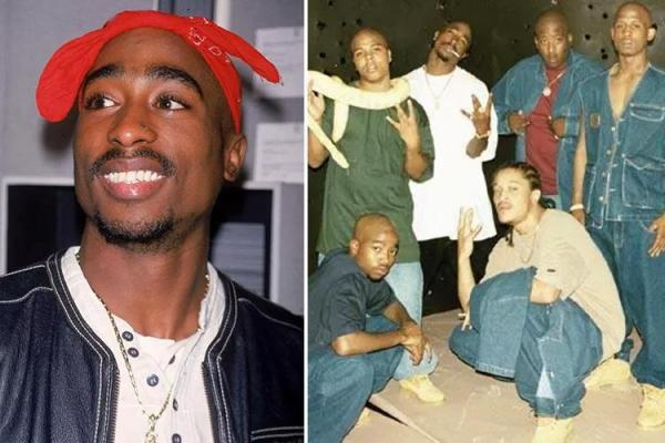 An Outlawz Member Reveals 2pac Really Wasnt Shot by Orlando Anderson