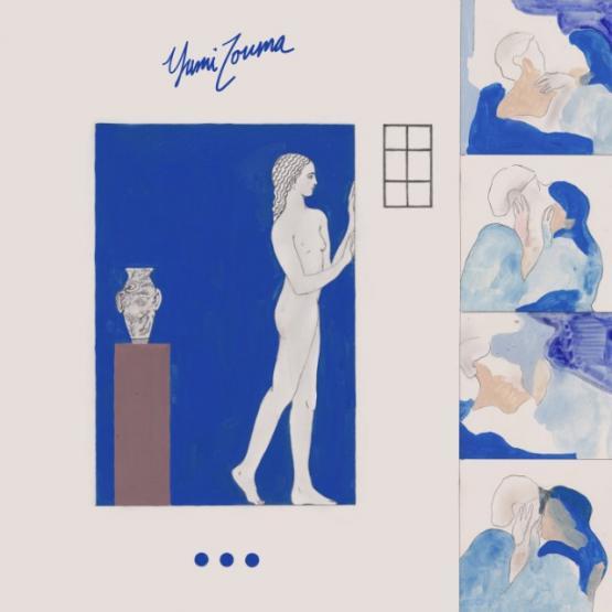 Yumi Zouma III Ep Stream