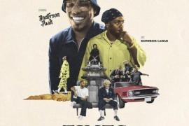 "NEW MUSIC: Anderson .Paak – ""Tints"" Ft. Kendrick Lamar"