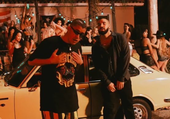 Bad Bunny Ft Drake - Mia