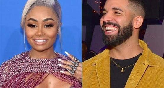 Blac Chyna Credits Drake For Launching Her Career