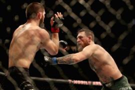 McGregor & Khabib UFC 229 Fight Full Video