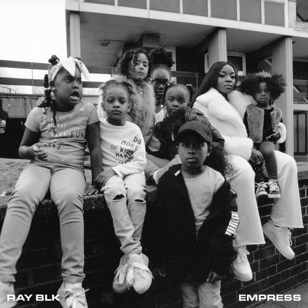 Stream RAY BLK Empress EP