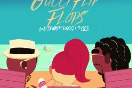 NEW MUSIC: Bhad Bhabie – 'Gucci Flip Flops (Remix)' Ft. Snoop Dogg & Plies