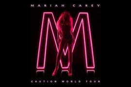 Mariah Carey Announces 'Caution World Tour'