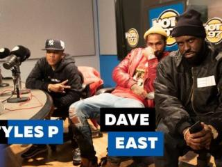 Stream Dave East & Styles P Funk Flex Freestyle