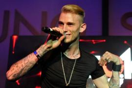 MGK's Beatdown Of Actor Was Ruthless New Video Footage