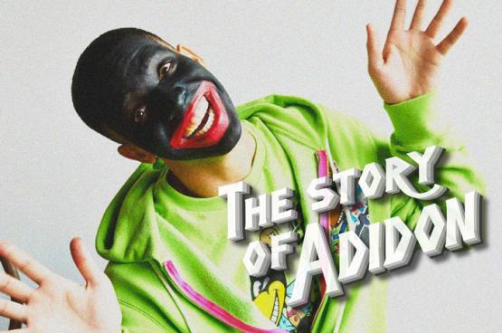 Pusha T The Story Of Adidon Drake Diss