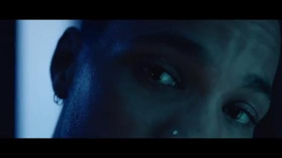 Anderson Paak ft Kendrick Lamar Tints Video