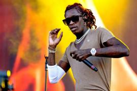 "NEW MUSIC: Young Thug – ""Add Up"""