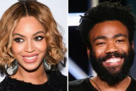 'The Lion King' Starring Beyonce & Donald Glover