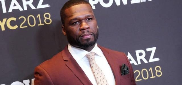 "50 Cent Turns Back On ""Son"" 6ix9ine: ""Call Ya Momma"""