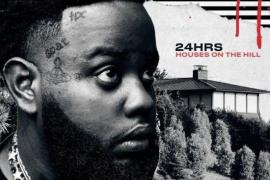 "ALBUM: 24hrs – ""Houses On The Hill"""