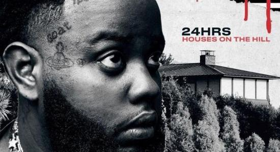 """ALBUM: 24hrs – """"Houses On The Hill"""""""