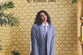 ALBUM: Alessia Cara – The Pains of Growing