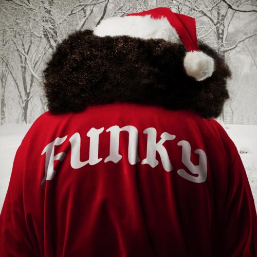 Stream Aloe Blacc Christmas Funk Album