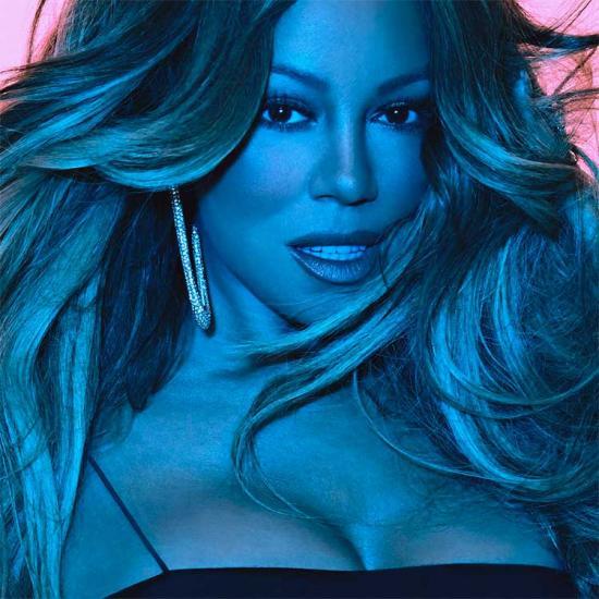 Stream Mariah Carey Caution Album