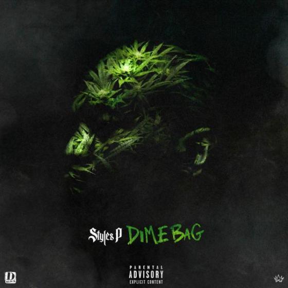 Stream Styles P Dime Bag Album