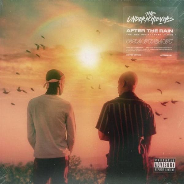 Stream The Underachievers After The Rain Album