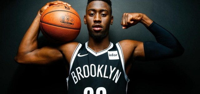 Caris LeVert Expected To Return This Season