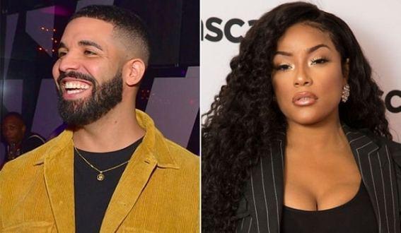Drake And Stefflon Don Spark Dating Rumors