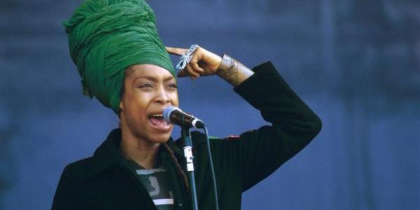 Erykah Badu Responds To Pregnancy Rumors