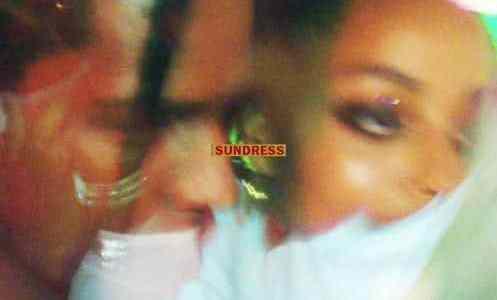 "NEW MUSIC: A$AP Rocky – ""Sundress"""