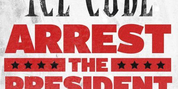 """NEW MUSIC: Ice Cube – """"Arrest the President"""""""